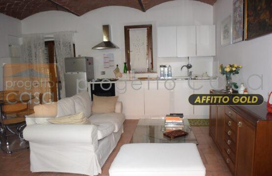 Appartamento con 1 camera arredato.Rif:L1022