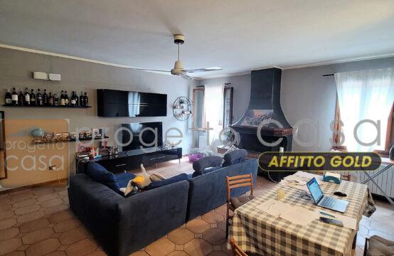 Appartamento con 1 camera arredato. Rif:L1040