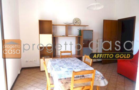 Appartamento con 1 camera arredato. Rif:L975