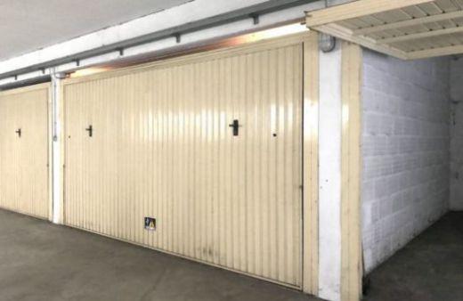 GARAGE DOPPIO IN ZONA CENTRALE &#8211&#x3B; RIF.G5
