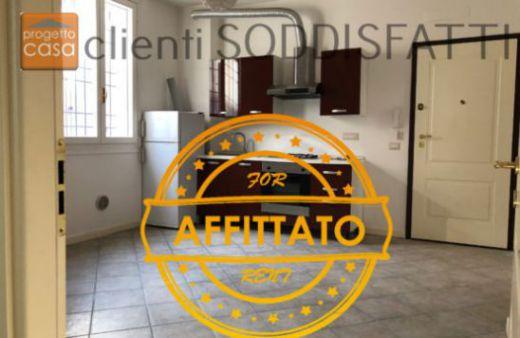 APPARTAMENTO CON 1 CAMERA ARREDATO DI CUCINA.RIF:L1062