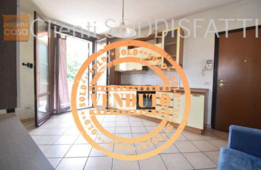 BILOCALE A CASTELFRANCO EMILIA – RIF. A426