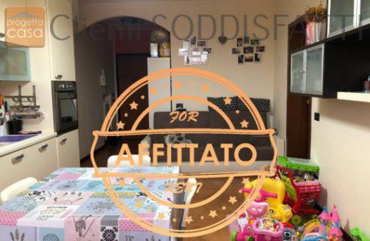 APPARTAMENTO CON 1 CAMERA ARREDATO L1075