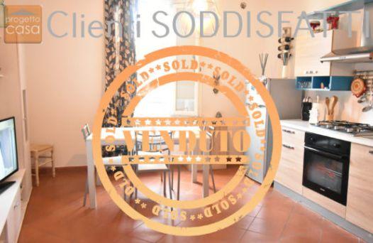 BILOCALE A CASTELFRANCO EMILIA (MO) – RIF. A528