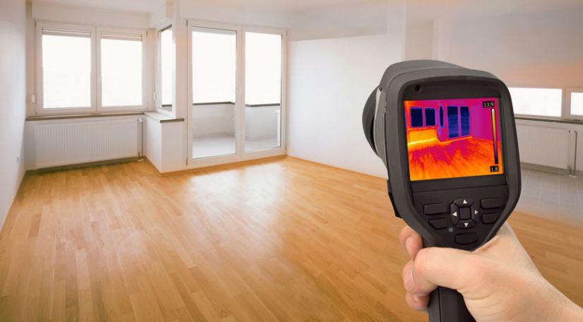 risparmio energetico e isolamento termico