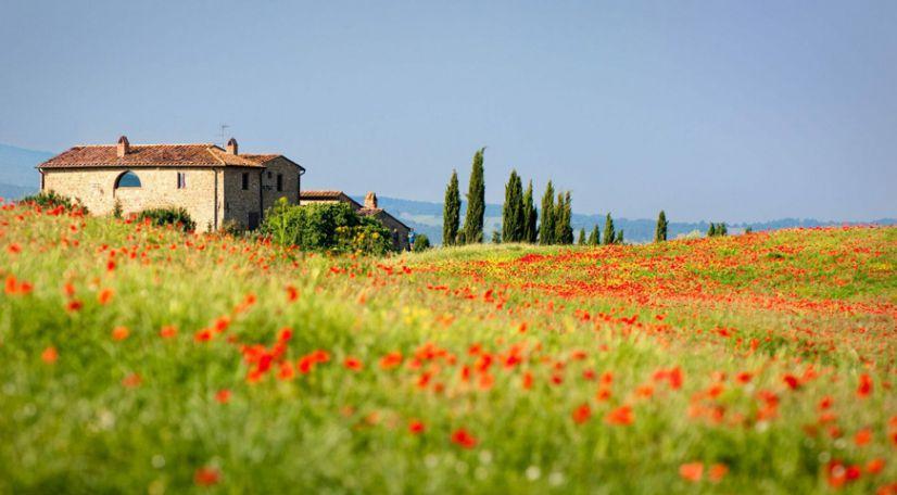 comprare una casa in campagna