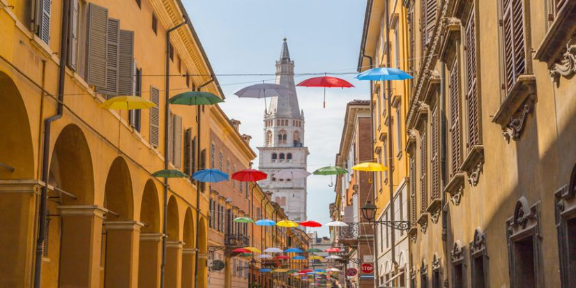 Sagre a Modena