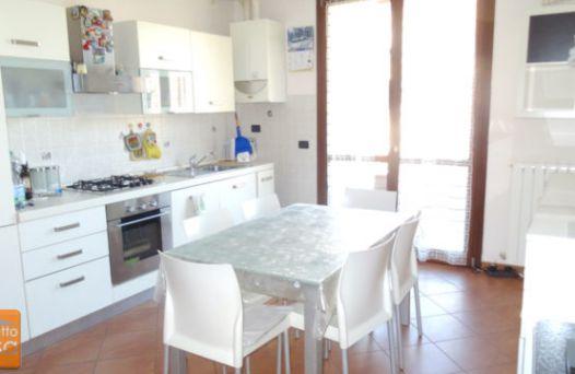 BILOCALE A CASTELFRANCO EMILIA – RIF. A539