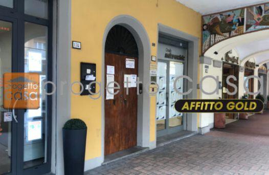 UFFICIO DI AMPIE DIMENSIONI IN PIENO CENTRO STORICO – RIF. L2014
