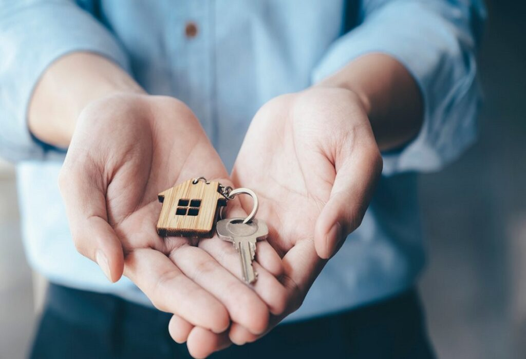 Fondo di Garanzia Mutui Prima Casa